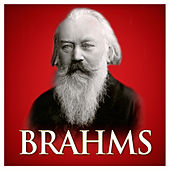 Brahms (Red Classics) by Various Artists