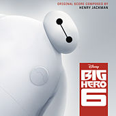 Big Hero 6 by Henry Jackman