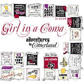 Adventures In Coverland von Girl In A Coma