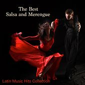 The Best Salsa and Merengue & Latin Music Hits Collection von Salsa Latin 100%