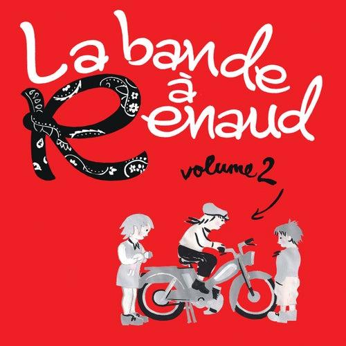La bande à Renaud de Various Artists