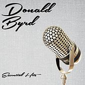 Essential Hits by Donald Byrd