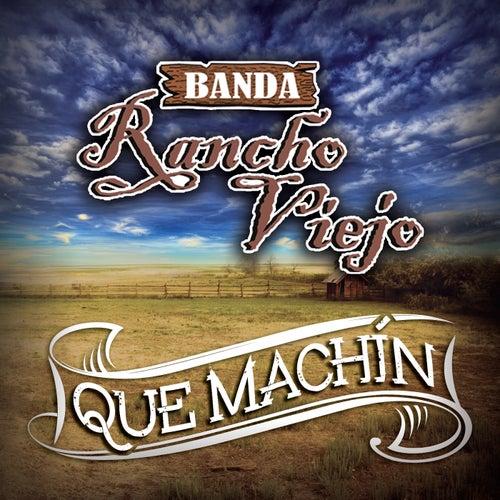 Que Machín by Banda Rancho Viejo