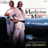 Medicine Man de Jerry Goldsmith