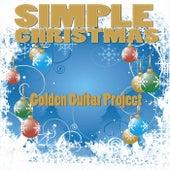 Simple Christmas de Golden Guitar Project