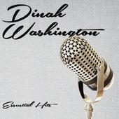 Essential Hits de Dinah Washington
