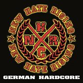 German Hardcore by New Hate Rising