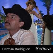 Señora by Herman Rodriguez