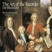 The Art of the Recorder by Rainer Zipperling Pieter-Jan Belder