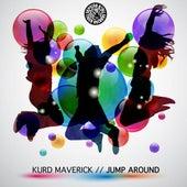 Jump Around by Kurd Maverick