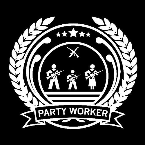 Party Worker by Bambu