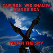 Touch The Sky (feat. Wiz Khalifa & Smoke Dza) - Single by Cam'ron