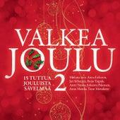 Valkea joulu 2 by Various Artists