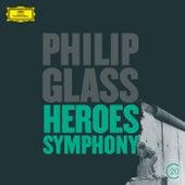 Glass: Heroes Symphony de Gidon Kremer