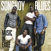 Music in Exile von Songhoy Blues