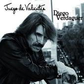 Juego De Valientes by Diego Verdaguer
