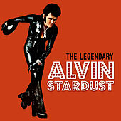 The Legendary Alvin Stardust by Alvin Stardust