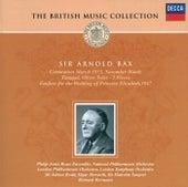 Bax: Orchestral Works de Various Artists
