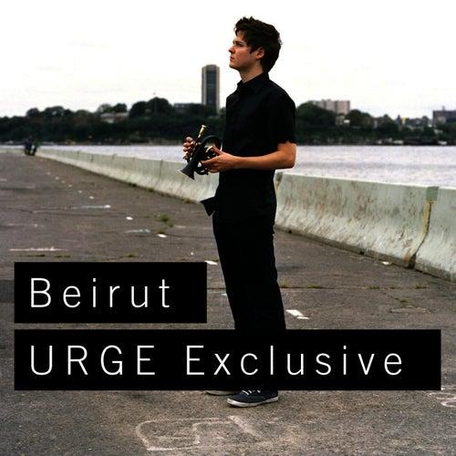 Urge Nights by Beirut