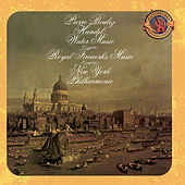 Handel: Water Music; Royal Fireworks Music - Expanded Edition by Various Artists