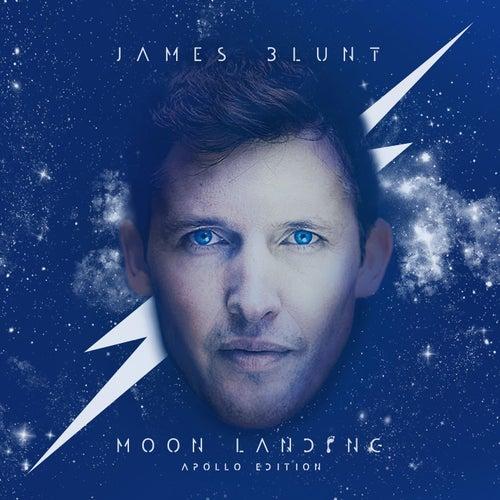 Moon Landing (Special Apollo Edition) von James Blunt
