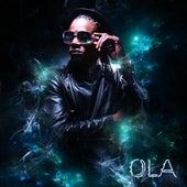 Ola by Olatunji Yearwood