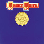 The Man by Barry White