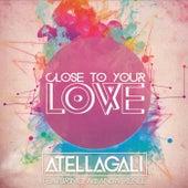 Close To Your Love de AtellaGali