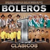 Boleros #1's Clásicos de Various Artists