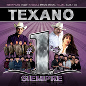 Texano #1´s Siempre de Various Artists