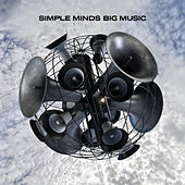 Big Music by Simple Minds