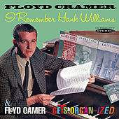 I Remember Hank Williams/Floyd Cramer Gets Organ-Ized by Floyd Cramer