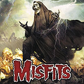 The Devil's Rain von Misfits