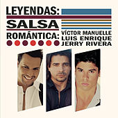 Leyendas: Salsa Romántica by Various Artists