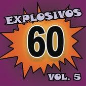 Explosivos 60, Vol. 5 de Various Artists