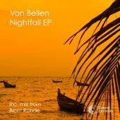 Nightfall EP von Van Bellen