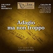 Adagio ma non troppo by Various Artists
