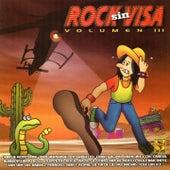 Rock Sin Visa, Vol. 3 de Various Artists