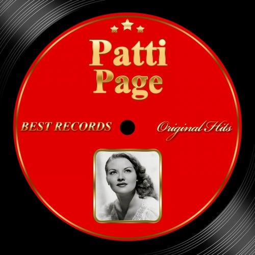 Original Hits: Patti Page by Patti Page