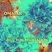 Best for Meditation von Omatar