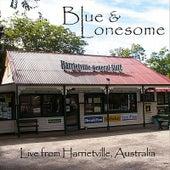 Live from Harrietville Australia de Blue