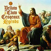 Legends EP de Yellow Claw