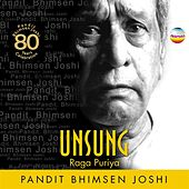 Unsung (Live) by Pandit Bhimsen Joshi
