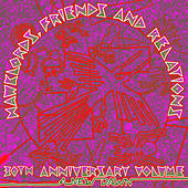 Hawklords, Friends And Relations: 30th Anniversary Volume by Various Artists
