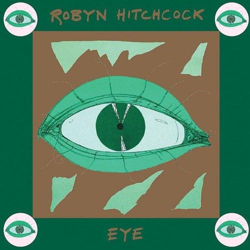 Eye by Robyn Hitchcock