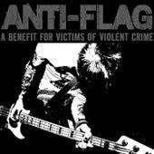 A Benefit for Victims of Violent Crime von Anti-Flag
