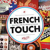 French Touch - Electronic Music Made In France de Various Artists