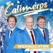 Weihnachten von Calimeros