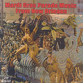 Mardi Gras Parade Music from New Orleans by Various Artists