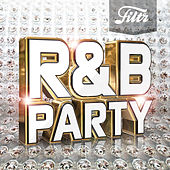 R&B Party de Various Artists